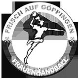 Webseite 1. Handball Bundesliga Herren Mannschaft Frisch Auf Göppingen