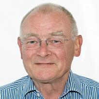 Ludwig Schrom